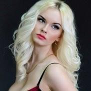 Pretty miss Alena, 27 yrs.old from Cherkassy, Ukraine