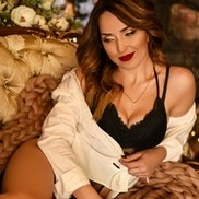 Nice mail order bride Elena, 31 yrs.old from Makeevka, Ukraine
