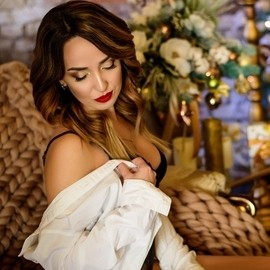 Beautiful bride Elena, 32 yrs.old from Makeevka, Ukraine