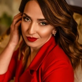 Charming bride Elena, 32 yrs.old from Makeevka, Ukraine