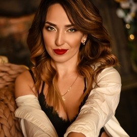 Beautiful woman Elena, 32 yrs.old from Makeevka, Ukraine