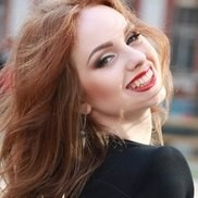 Hot girlfriend Christina, 19 yrs.old from Donetsk, Ukraine