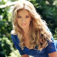 Nice woman Anastasia, 22 yrs.old from Kharkov, Ukraine