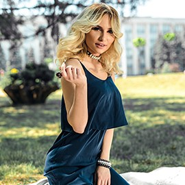 Amazing woman Anastasia, 24 yrs.old from Kishinev, Moldova