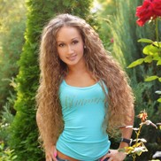 Gorgeous girl Evgenia, 28 yrs.old from Kharkov, Ukraine