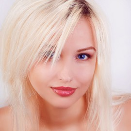 Pretty girlfriend Elena, 25 yrs.old from Yalta, Russia