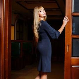 Charming bride Irina, 46 yrs.old from Nikolaev, Ukraine