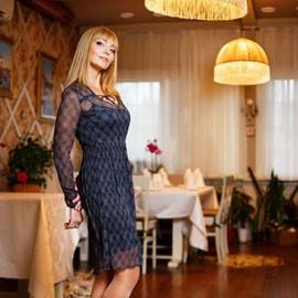 Nice mail order bride Irina, 44 yrs.old from Nikolaev, Ukraine