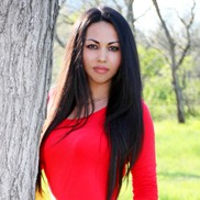 Gorgeous lady Mavile, 27 yrs.old from Kerch, Russia