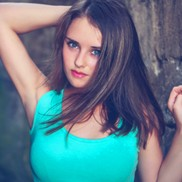 Beautiful lady Daria, 23 yrs.old from Kerch, Russia