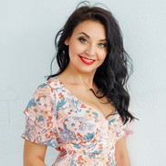 Pretty mail order bride Irina, 38 yrs.old from Nikolaev, Ukraine