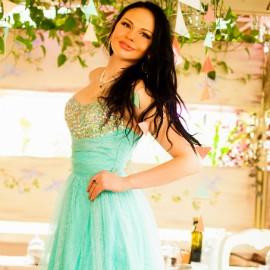 Pretty bride Viktoria, 30 yrs.old from Odessa, Ukraine
