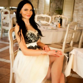 Amazing bride Viktoria, 30 yrs.old from Odessa, Ukraine