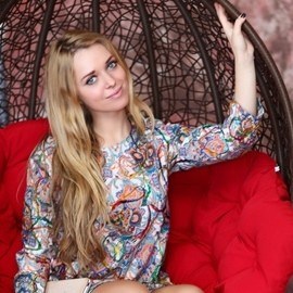 Hot mail order bride Radmila, 23 yrs.old from Khmelnytskyi, Ukraine