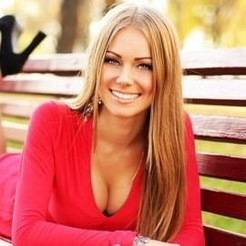 Charming woman Daria, 23 yrs.old from Donetsk, Ukraine