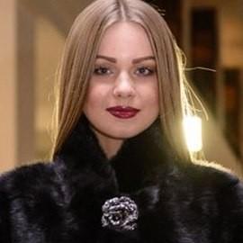 Charming girl Daria, 23 yrs.old from Donetsk, Ukraine