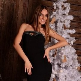 Charming bride Daria, 25 yrs.old from Donetsk, Ukraine