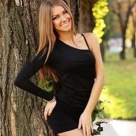 Beautiful bride Daria, 23 yrs.old from Donetsk, Ukraine