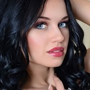 Pretty bride Tetyana, 25 yrs.old from Kiev, Ukraine