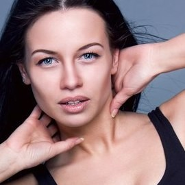 Gorgeous wife Tetyana, 25 yrs.old from Kiev, Ukraine