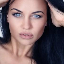 Pretty lady Tetyana, 25 yrs.old from Kiev, Ukraine