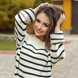 Amazing lady Ecaterina, 23 yrs.old from Kishinev, Moldova