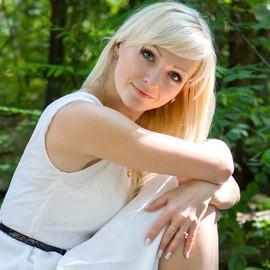 Gorgeous woman Sveta, 29 yrs.old from Zhytomyr, Ukraine