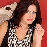 Beautiful girlfriend Luda, 37 yrs.old from Sevastopol, Russia