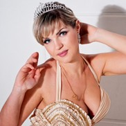 Charming miss Natalia, 37 yrs.old from Sevastopol, Russia