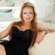 Beautiful woman Ekaterina, 33 yrs.old from Odessa, Ukraine