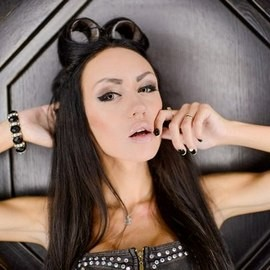 Gorgeous miss Irina, 23 yrs.old from Donetsk, Ukraine