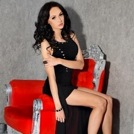 Pretty bride Irina, 23 yrs.old from Donetsk, Ukraine
