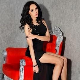 Pretty bride Irina, 22 yrs.old from Donetsk, Ukraine
