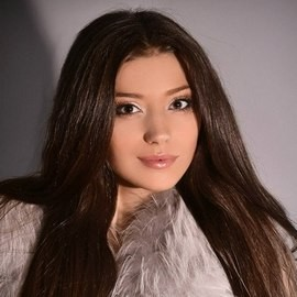 Single girlfriend Olesya, 23 yrs.old from Donetsk, Ukraine