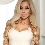 Sexy bride Margarita, 24 yrs.old from Dnipropetrovsk, Ukraine