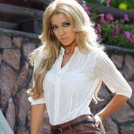 Beautiful miss Margarita, 24 yrs.old from Dnipropetrovsk, Ukraine