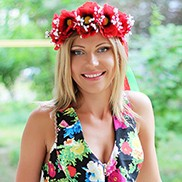 Gorgeous girl Elizabeth, 27 yrs.old from Odessa, Ukraine