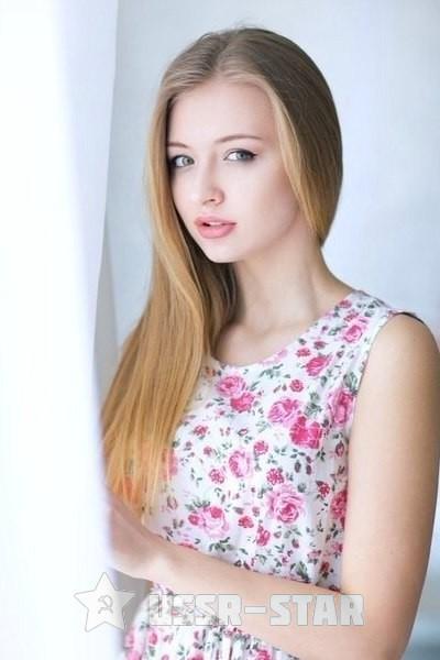 O Single Ukraine Bride Anastacia 95