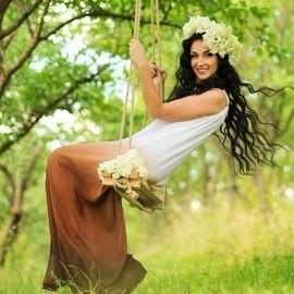 Single girl Anna, 27 yrs.old from Kyiv, Ukraine