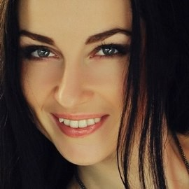 Single pen pal Anna, 27 yrs.old from Kyiv, Ukraine