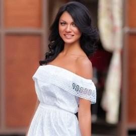 Nice wife Oleksandra, 25 yrs.old from Kyiv, Ukraine