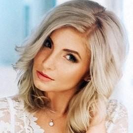 Charming bride Nataliya, 31 yrs.old from Saint-Petersburg, Russia