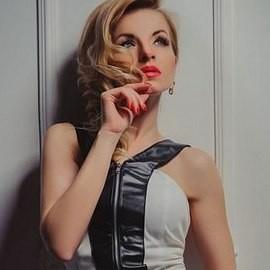 Charming miss Nataliya, 31 yrs.old from Saint-Petersburg, Russia