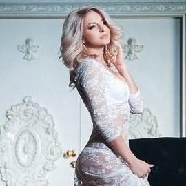 Nice mail order bride Nataliya, 31 yrs.old from Saint-Petersburg, Russia