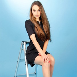 Amazing miss Yelena, 32 yrs.old from Sumy, Ukraine