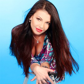 Amazing miss Viktoriya, 35 yrs.old from Sumy, Ukraine