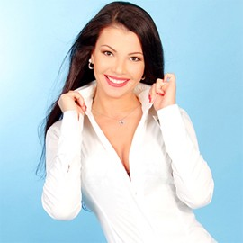 Nice girlfriend Viktoriya, 35 yrs.old from Sumy, Ukraine