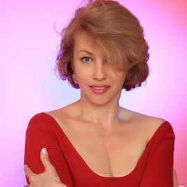 Gorgeous miss Anna, 48 yrs.old from Kiev, Ukraine