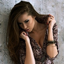 Pretty miss Lina, 29 yrs.old from Kiev, Ukraine