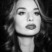 Single bride Veronika, 23 yrs.old from Moscow, Russia